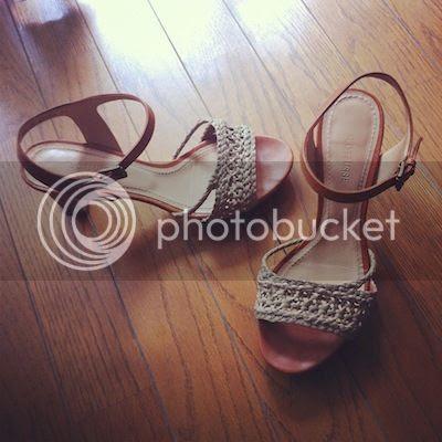 Lottusse sandals