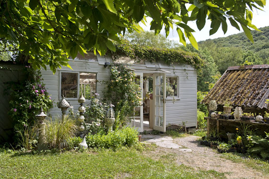 How to add a garden room: the expert guide