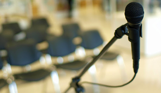 How to facilitate a conference session: What not to do | University Affairs