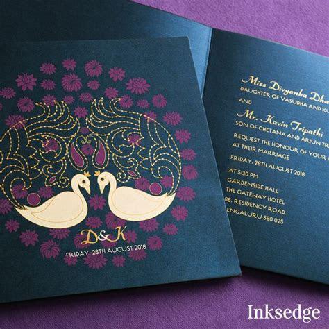 147 best Designer Wedding Invitation Cards images on