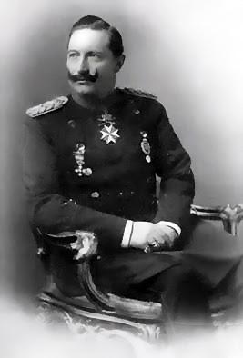 His Imperial Majesty German Emperor Wilhelm II