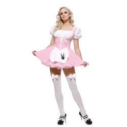Costume - Sexy little miss muffet (S)