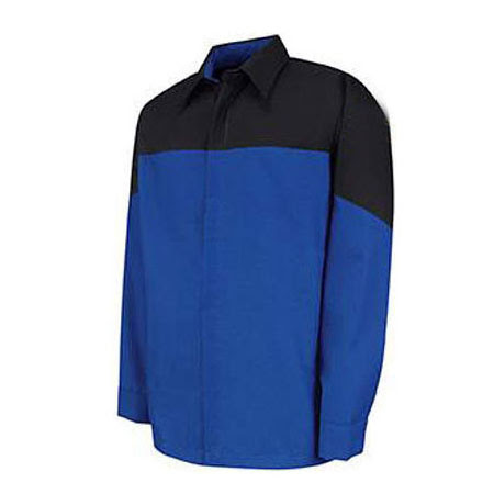 konveksi seragam batik Model Baju Kerja Lapangan