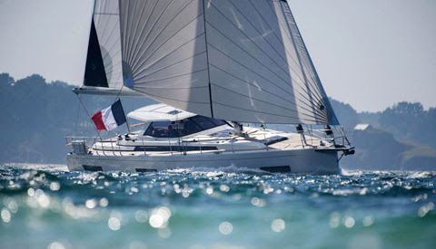 Amel 50: Boat of the Year back at Cannes