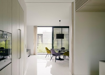 Xixi Wetland Estate | Ways Architect