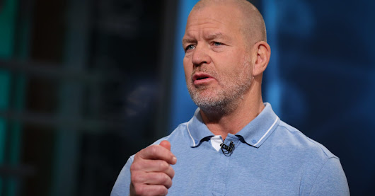 Lululemon founder Chip Wilson reveals why he hates ''athleisure'