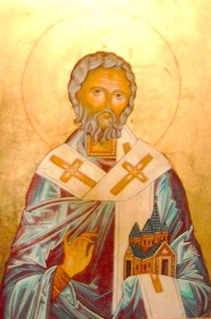 img ST. ELEUTHERIOS of Tournai