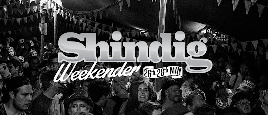 OMC at Shindig Festival 2017 - OMC - The Old Man Corner