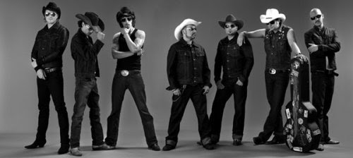 SHAKE & SHOUT (LIVE) / DON'T GIMME THAT (The BossHoss, 2011) - InTheFlesh