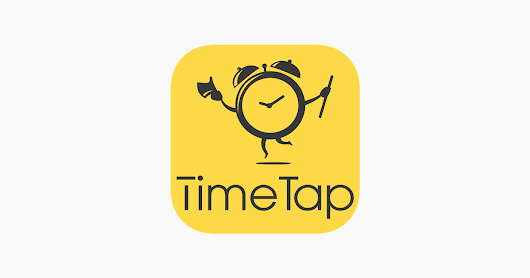 TimeTap Backoffice