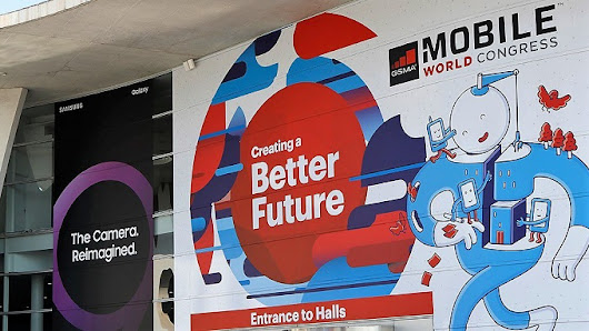 Mobile World Conference 2018: All the Updates from the Show