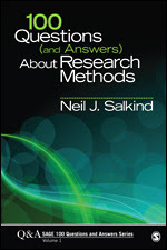 100 Questions (and Answers) About Research Methods | SAGE ...