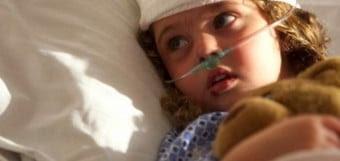 child-sick