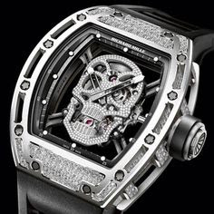 Richard Mille RM Collection