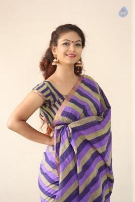 Aditi Myakal Latest Gallery - 3 of 16