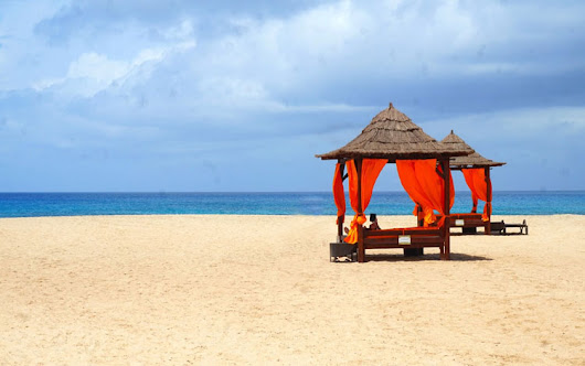 Top Places To Visit This Summer In Cape Verde - Travel Line Uk