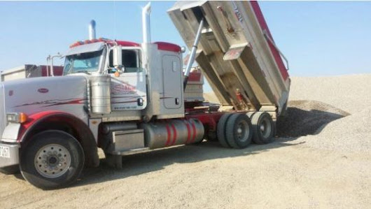 Your Ultimate Source for Hauling Services in Edmonton