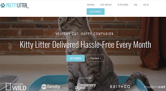 Pretty Litter Coupon Code & Review