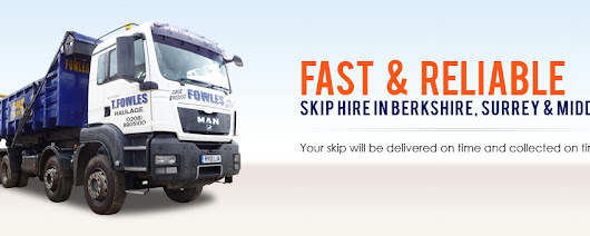 Skip Hire Woking | cheap skips for Woking, Ascot, Camberley, Chobham,  Byfleet