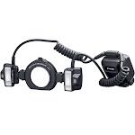 Canon Macro Twin Lite MT-26EX-RT Macro Flash - TTL - 26m - Black