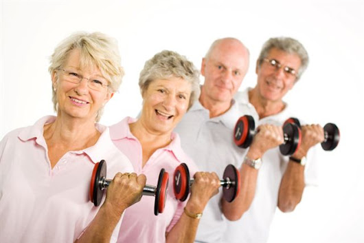 Exercise can reverse damage from heart aging – Study
