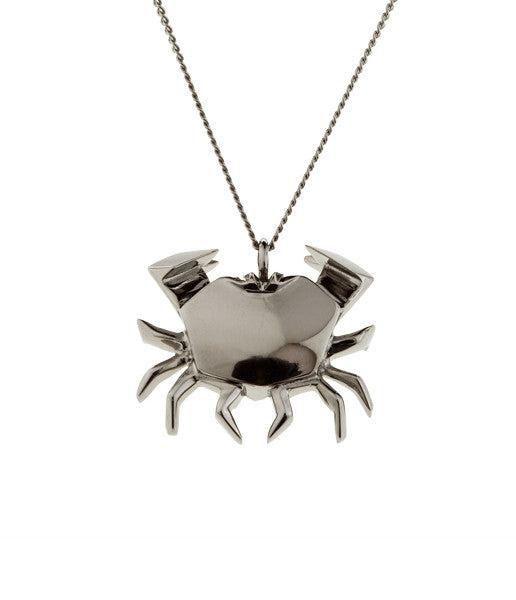 Picture of Collier crabe canon de fusil