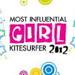 Last Call for Most Influential Girl Kitesurfer 2012 Nominations | inMotion Kitesurfing