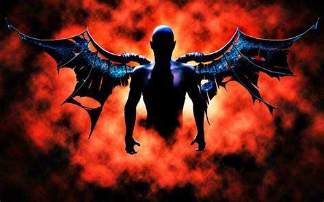 Wallpaper Angel and Devil HD Keren Untuk PC dan Gedget