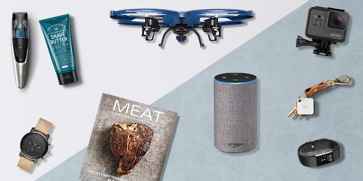 25 Awesome Gifts Any Man Would Love To Get (Trust Us)