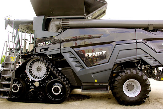 The new AGCO strategy | Country Guide