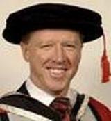 McLaren: Sole achievement - honorary degree?