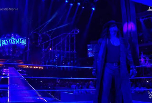 WWE WrestleMania 33: The Undertaker's Retirement Was Long Overdue