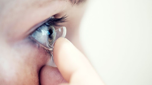 9 Worst Eye Care Mistakes You're Making