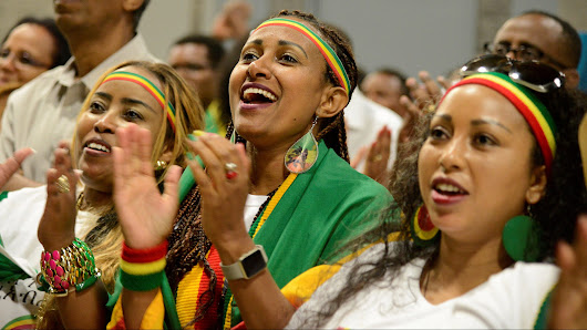Ethiopia's new 50% women cabinet isn't just bold—it's smart