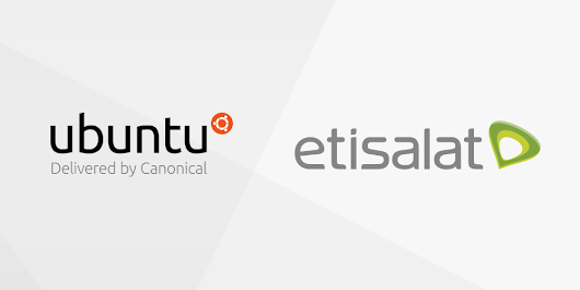Etisalat partners with Canonical to Deploy NFV Telco Infrastructure