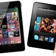 Kindle Fire HD and Google Nexus 7 Giveaway Winners Announced