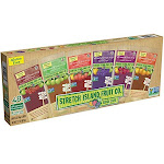 Stretch Island Fruit Leather Variety Pack - 48 count, 0.5 oz each