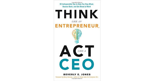 Think Like an Entrepreneur, Act Like a CEO ($14 Value) FREE For a Limited Time