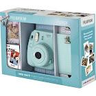 Fujifilm Instax Mini 9 Holiday Gift Set (Ice Blue) 600020167