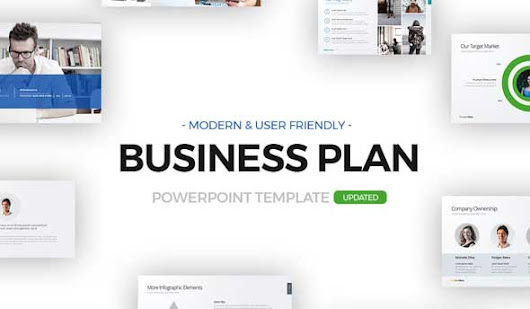 15 Highly Effective Business Plan PowerPoint Presentation Templates