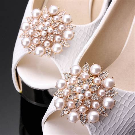 Online Get Cheap Decorative Shoe Clips  Aliexpress.com