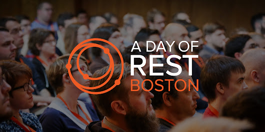Last chance: Come to A Day of REST to learn about the next generation of WordPress • Post Status