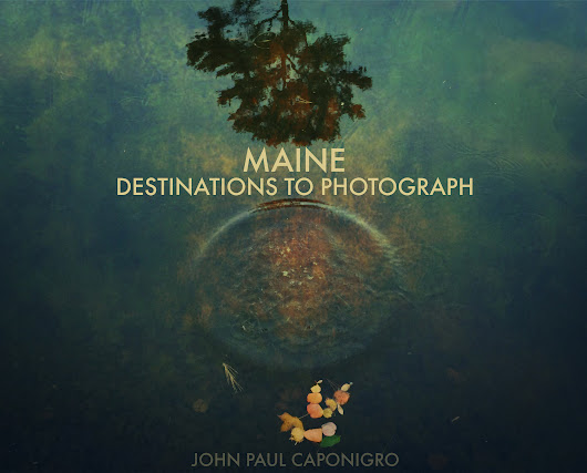 John Paul Caponigro :: Maine Destinations