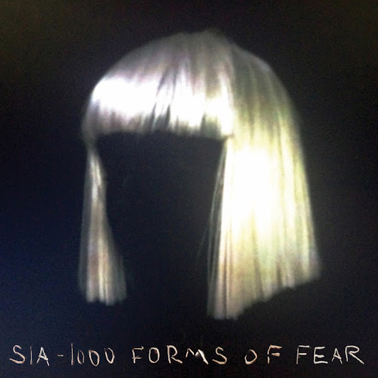 New Music 7.8.14 - Sia On the Flip Side