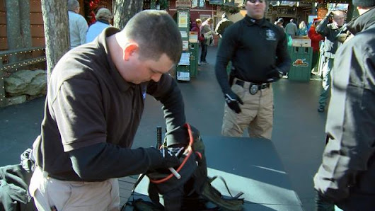 Silver Dollar City Among Parks Conducting Bag Searches