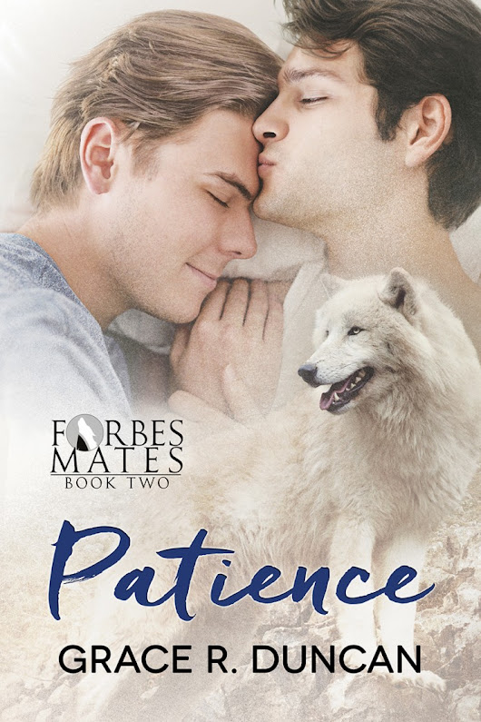 Patience by Grace R. Duncan: #GuestPost #Review #NewRelease #BlogTour #Giveaway @GraceRDuncan