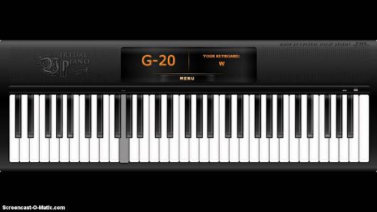 Piano piano tabs zelda lost woods : Virtual Piano: Legend of Zelda Link to the Past - Lost Woods ...