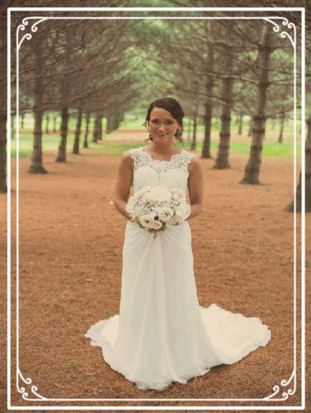 A Moment in Time Bridal Wedding Gowns
