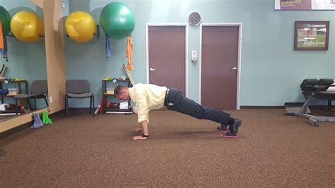 workout  valslides
