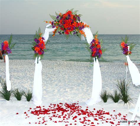 Destin Florida Beach Wedding Packages, Destin Weddings